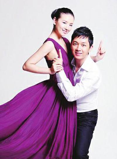 最近,董洁,潘粤明[微博]婚变受到公众的关注.