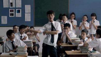 《青春派》说高考,剧中的主角都是高中生。