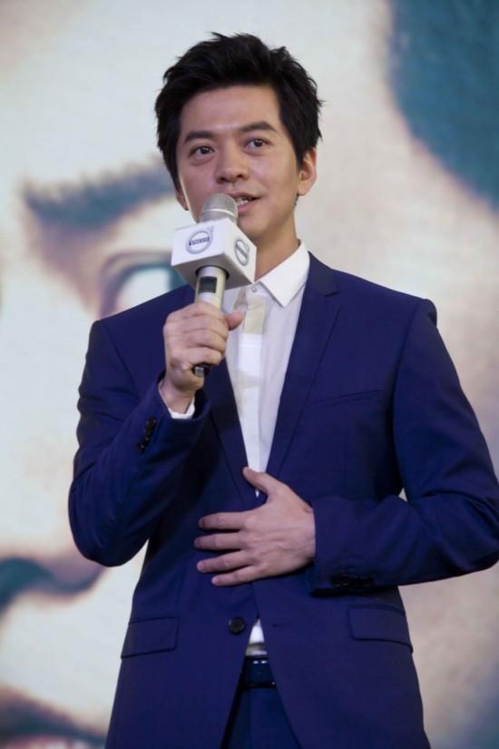 李健:我的演唱会就像谈恋爱要慢慢来