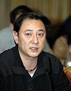 广电总局电视剧司副司长王卫平