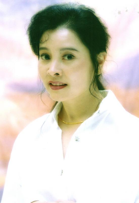资料图片:演员梁丹妮精美照片(5)
