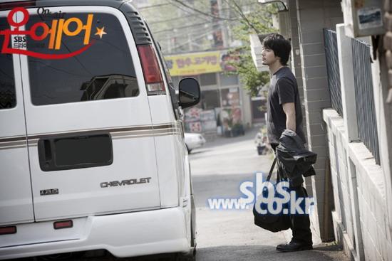 资料图片:韩剧《OnAir》5月12日官网剧照(33)