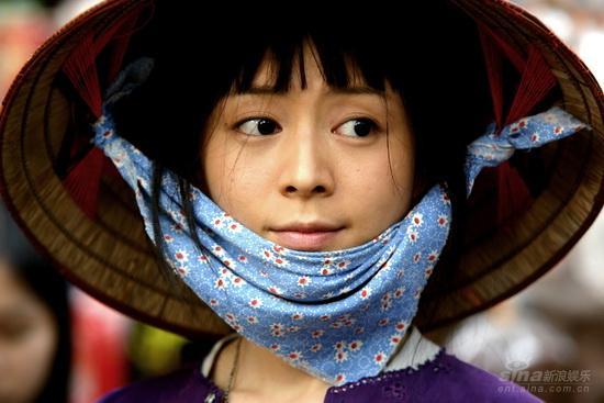 资料图片:电影《红河》精美剧照(30)