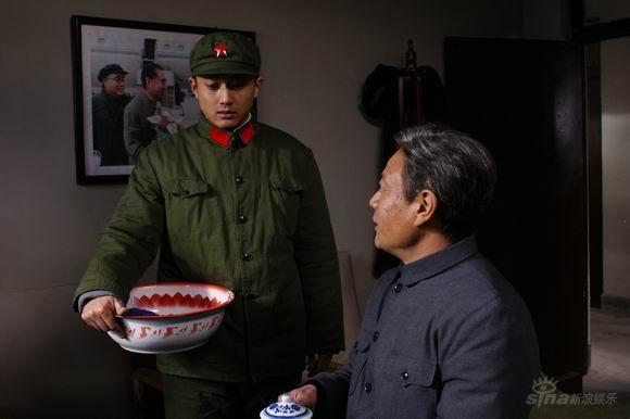 资料图片:电影《邓稼先》剧照(28)