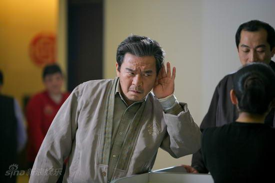 资料图片:电视剧《幸福》精彩剧照(524)