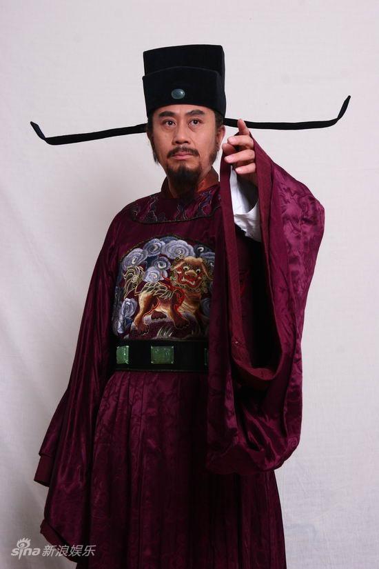 资料图片:电视剧《牡丹亭》精彩剧照(39)