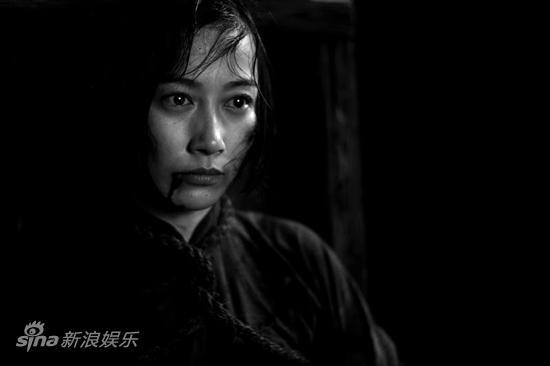 资料图片:电视剧《江姐》精彩剧照(21)-江姐 21