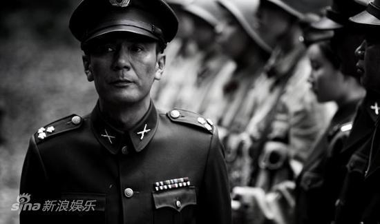 资料图片:电视剧《江姐》精彩剧照(44)