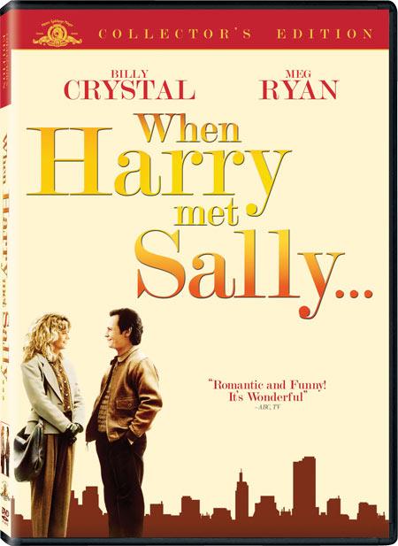 米高梅将出短片集合版《当哈利遇上莎莉》(图)