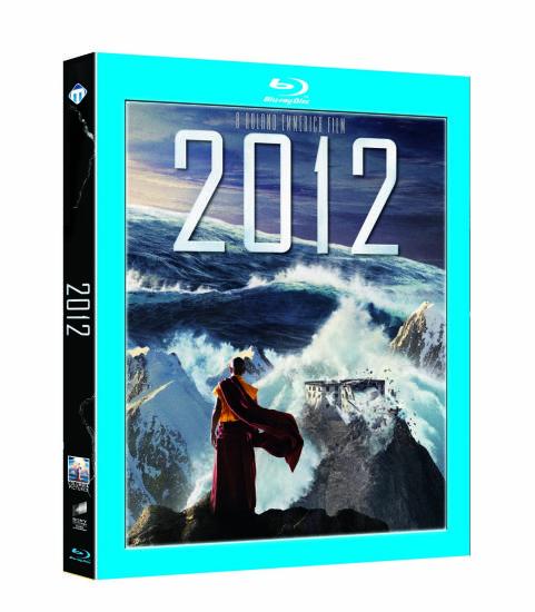 蓝光高清《2012》发行收公映国配揭秘玛雅历法