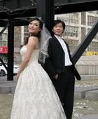 结婚照系列之五