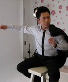 我会唱京剧