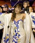 曹秀美与英国古乐学会乐团