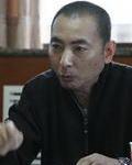 王斌:文学评论家
