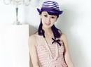甘薇:春日粉色风
