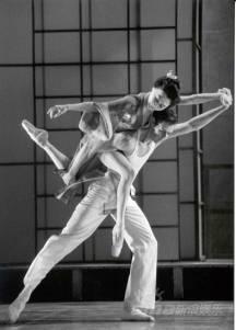 NBT芭蕾舞团艺术总监:戴维-尼克森(图)