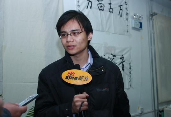 义子高峰追忆张文顺:平和谦恭的老人(图)