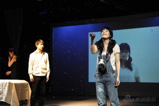 《真实的谎言》预演陈嘉上高晓松关凌帮忙把关