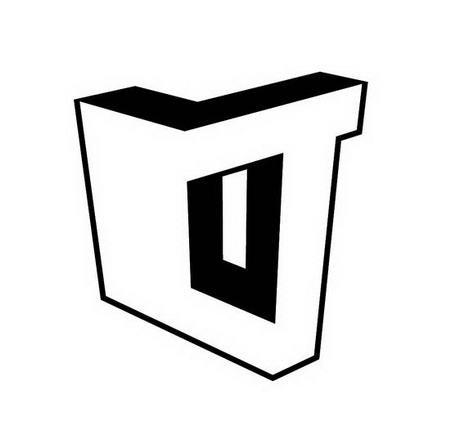 林兆华戏剧工作室logo