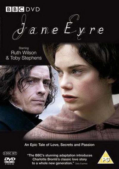 资料图片:影视剧中的《简爱》--2006年BBC连续剧