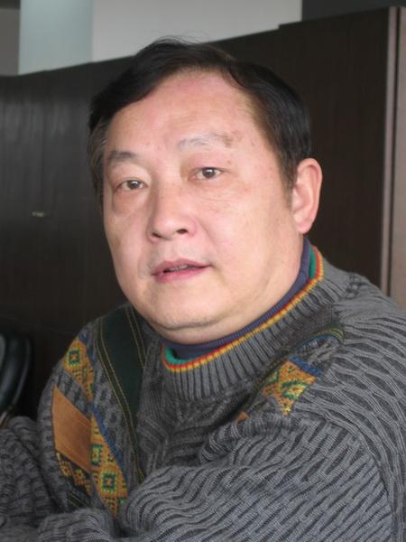 资料:话剧《21克拉》主创-制作人王德顺