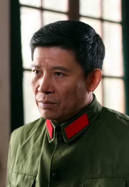 资料图片:国家话剧院男演员--宗平