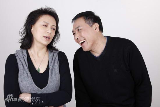 资料:《有一种毒药》宣传照-刘佳吕毅
