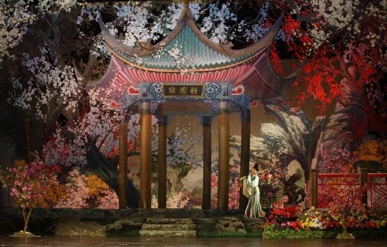 """朝鲜版《红楼梦》:""""封存""""在中国观众心中"""