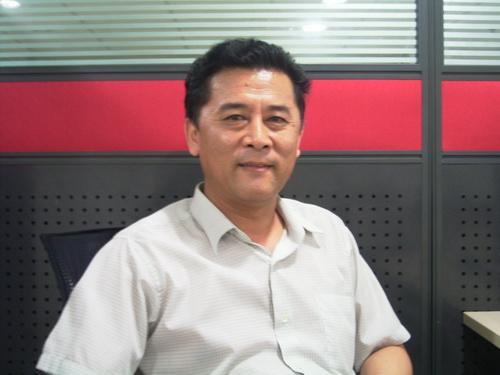 资料介绍:国家话剧院-副主任傅维博