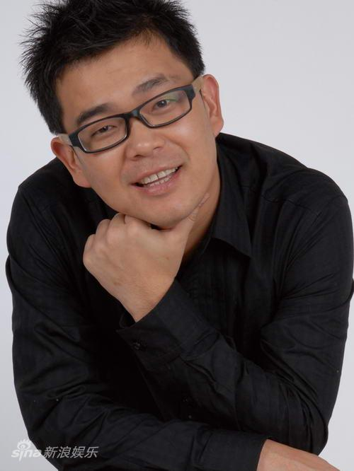 资料图片:演演戏剧社成员--张凯轶