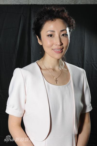 玛洛莎(赵芮饰演)