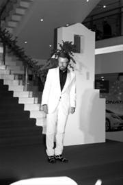 ABBA主唱比约・乌尔韦厄斯 晨报图片