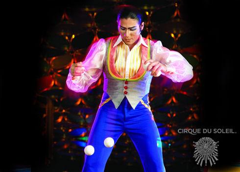 juggling(杂耍)