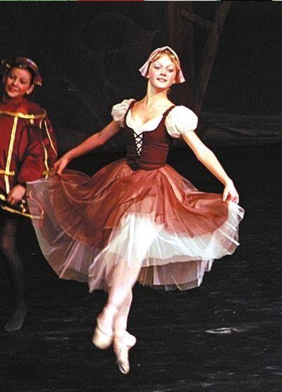 乌克兰儿童芭蕾舞团将演《灰姑娘》