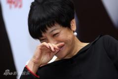 杜琪峰要导电影《上班族》张艾嘉约李宗盛写歌