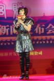 刘晓庆投资主演实景剧直言自己是票房核心(图)