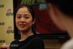 """实录:周韵祖峰分享""""爱情印象""""向史铁生致敬"""