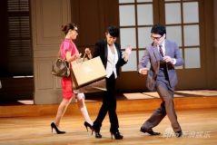 《在西厢》北京首演观众大笑刘若英说反话(图)