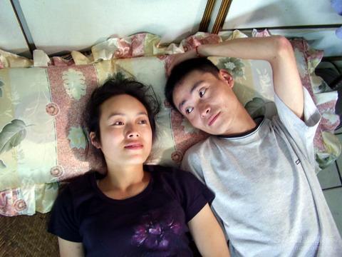 第二届华语青年影像论坛展映影片--《另一半》