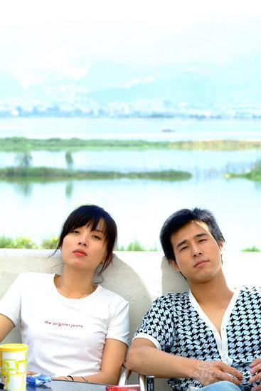 第二届华语青年影像论坛展映影片--《公园》