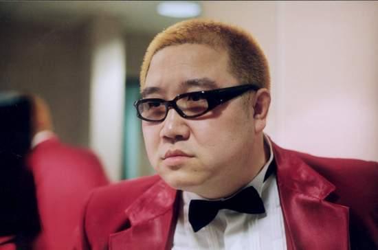 冯小刚贺岁片十年之最自命不凡人物--英达