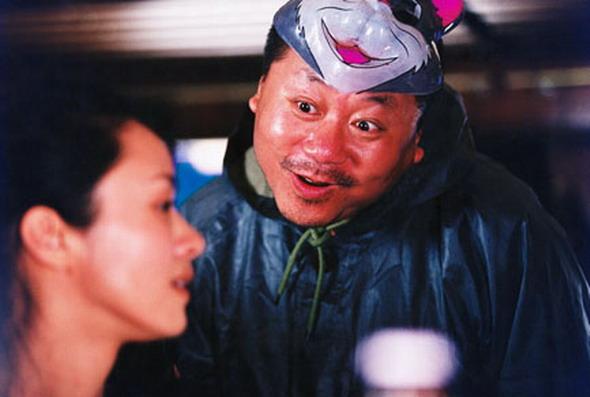 冯小刚贺岁十年之最客串抢戏者--范伟李成儒