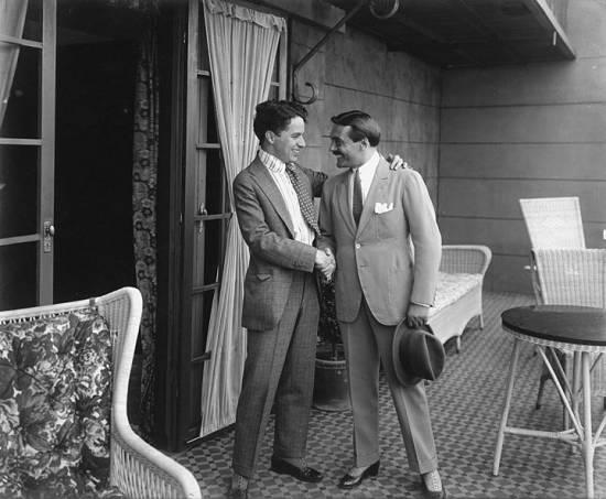 卓别林的喜剧人生--逐步迈向成功:1918-1923
