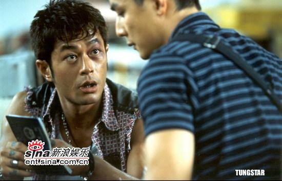 07香港电影盘点之明星篇:港片男星渐成气候
