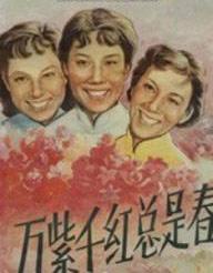 资料:孙道临作品《万紫千红总是春》