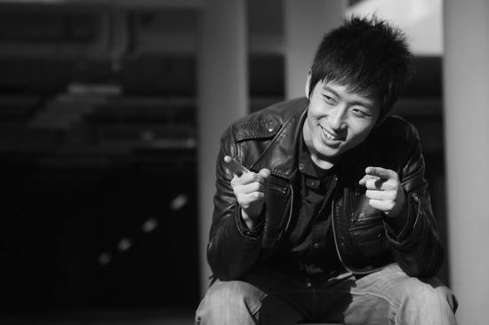 资料:《龙的传人》十六强选手--杨政