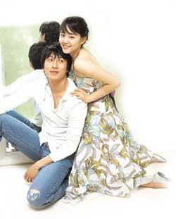 《舞女纯情》《赎罪》22日在北京同时上映(图)