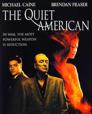 资料:安东尼-明格参与作品《沉静的美国人》