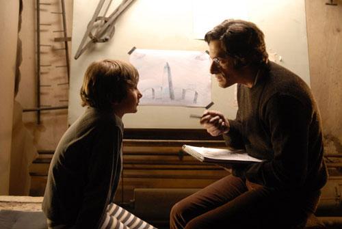 11届上影节金爵奖参赛影片--《我母亲的眼泪》