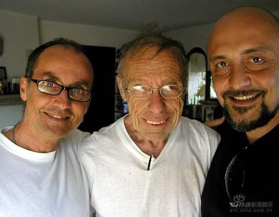 65届威尼斯影展主竞赛-《喧闹的根源》(意大利)